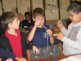 Inspiring Elementary Engineering | Blogging in Education | Scoop.it