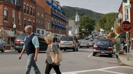 America's coolest small towns 2013 | Small Town Small Business Social media | Scoop.it