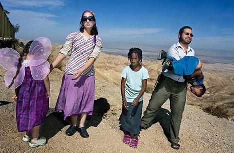 Le rêve américain en Cisjordanie | VICE France | Les bons articles. | Scoop.it