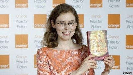 Debut novelist wins Orange Prize » Pickersleigh Community Watch | Human Writes | Scoop.it