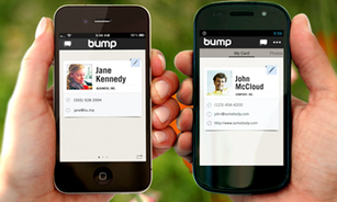 Google compra la aplicación Bump - CNNExpansión.com | Tecnología | Scoop.it