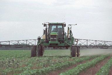 Les herbicides poussent-ils à la dépression? | Chimie verte et agroécologie | Scoop.it