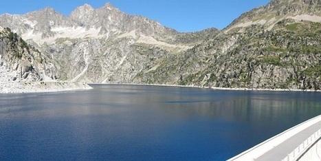 Le barrage de Cap de Long fête ses 60 ans | Le blog des Pyrénées | Ete Saint Lary | Scoop.it