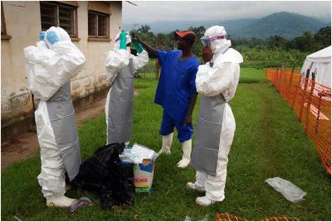 Ebola : un plan de prévention activé dans le Nord-Kivu - Forum des AS | CONGOPOSITIF | Scoop.it