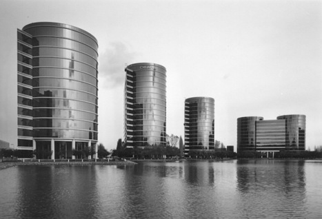 Clearly, Oracle is no longer a growth stock: Disappointing revenue, higher dividend, move to NSYE | TechTalks | Scoop.it