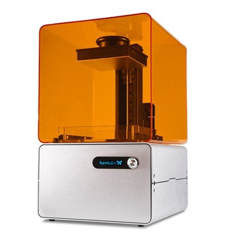 Formlabs creates low-cost 3D printer | 3d Print | Scoop.it