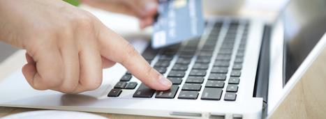 El eCommerce presiona cada vez más a las tiendas físicas en toda Europa | About marketing concepts | Scoop.it