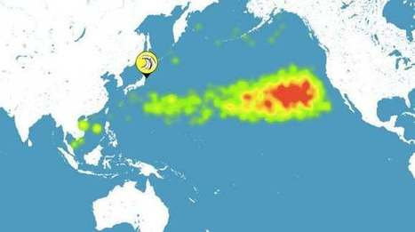 International Marine Science Organization Releases Report On Radiation In Pacific Ocean | Fukushima Emergency What can We do | Scoop.it