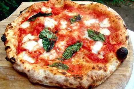 La pizza di Okinawa, certificata dall'associazione dei pizzaioli napoletani - Food24 | Italica | Scoop.it