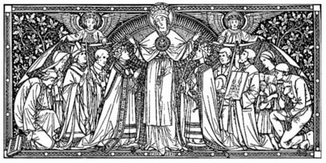 Saints' Books - Books Available | Jesus | Scoop.it