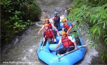 Rafting Menatik | rafting di bandung | Scoop.it
