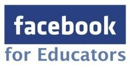 5 Tips to use Facebook in your lesson plans » « Διδάσκοντας Σήμερα | Education and Technology Today | Scoop.it