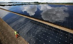 Solar outstrips coal in past six months of UK electricity generation   The Solar Ascent   Scoop.it