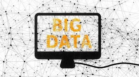 How UX design can help make sense of Big Data - AGBeat   Data   Scoop.it