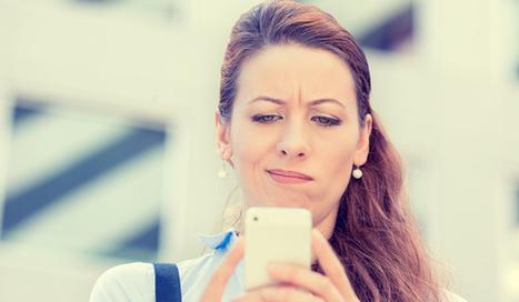 Cinco normas para utilizar el WhatsApp escolar de forma adecuada -aulaPlaneta | SEGURIDAD EN INTERNET | Scoop.it