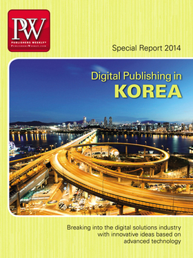 Digital Publishing in Korea 2014: All Our Coverage | Literacy in the algorithmic medium | Scoop.it