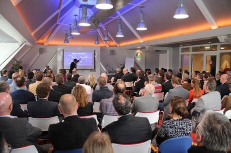 Web-to-Print Event: 'The Future of Printing' - Blokboek - Communication Nieuws | BlokBoek e-zine | Scoop.it