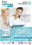 Remise du Prix Infirmier Any d'Avray 2011   Cancérologie et soins de support   Scoop.it