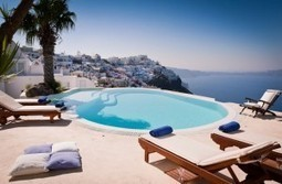 Alta Vista Suites, a brand new hotel on Santorini - Travel To Santorini Blog | Goldenlist | Scoop.it