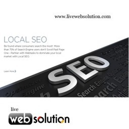 How To Find The Best Seo Company In Vancouver | Live Web Solution | Scoop.it