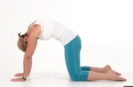 Primavera in yoga. Gli esercizi per disintossicarsi dall'inverno e prepararsi alla bella stagione | Lo Yoga spiegato a mia nonna | Scoop.it