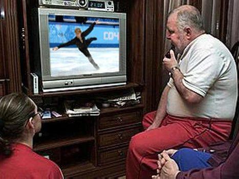 Les JO à Sotchi ont rapporté 2 milliards de roubles aux chaînes TV russes   Médias en Russie   Scoop.it