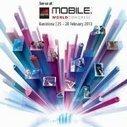 Notre bilan du Mobile World Congress 2013 | Mobile & Magasins | Scoop.it