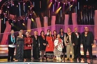 Three Inuit women set to receive 2012 National Aboriginal Achievement Awards - Nunatsiaq News   Aboriginal Perspectives   Scoop.it
