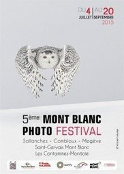Le Mont-Blanc Photo Festival : des clichés, et des montagnes ! - L'Elephant la revue | L'éléphant - La revue | Scoop.it