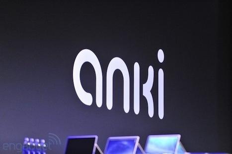 Apple announces Anki Drive   Engadget   The Robot Times   Scoop.it