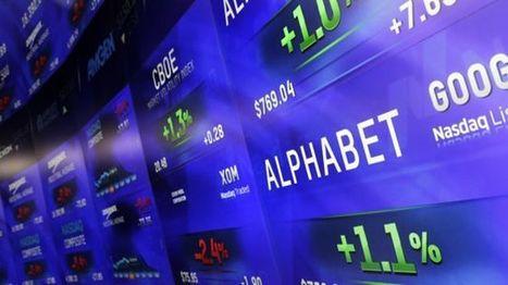 ¿Cómo se convirtió Google en la empresa más valiosa del mundo? - BBC Mundo | Information Technology & Social Media News | Scoop.it