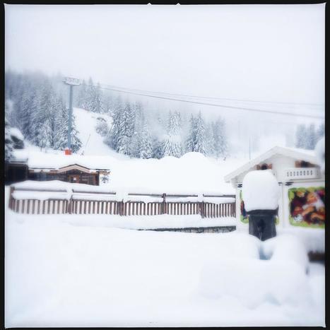 NEWS: OUVERTURE DE LA STATION CE SAMEDI !! La neige est là ! | Actus Courchevel | Scoop.it