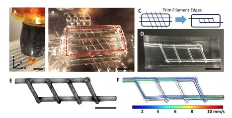 Researchers Implant Blood Vessels Made with 3D Printing | tecnologia s sustentabilidade | Scoop.it
