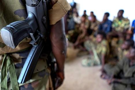 REPORTAGE. Bangui, ville de la peur | Intervalles | Scoop.it