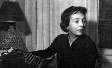 Marguerite Duras, la incorrecta | Arte, Literatura, Música, Cine, Historia... | Scoop.it