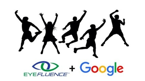 Google buys Eyefluence eye-tracking startup | #Acquisitions | 21st Century Innovative Technologies and Developments as also discoveries, curiosity ( insolite)... | Scoop.it
