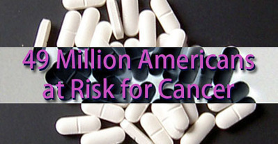 Psych Meds Put 49 Million Americans at Risk for Cancer | Nutrition Today | Scoop.it