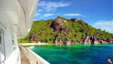 Disfrute el paraíso tropical de las islas Seychelles en un barco de lujo - Diario Bilbao | VIAJES Y TURISMO | Scoop.it