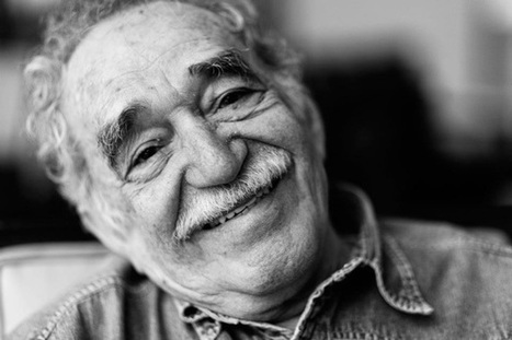 Gabriel García Márquez on His Unlikely Beginnings as a Writer | Writing Matters | Scoop.it