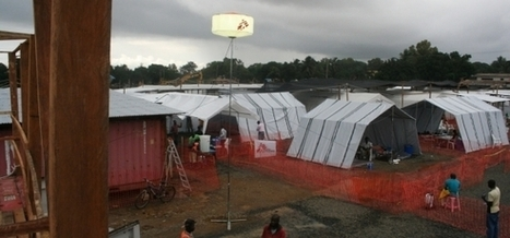 Ebola: Impossible Choices in Liberia | A crossroads of fields that stimulate my interest | Scoop.it