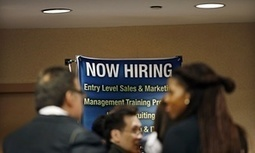 Unemployment rate remains steady at 5.3% as US economy adds 215,000 jobs | Economic impact of tourism | Scoop.it