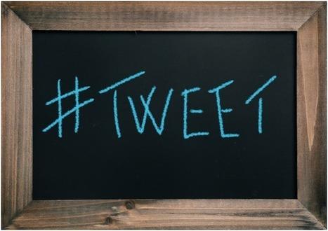 Twitter is Dumb – Aaron Beighle   Gopher PE Blog   InformationCommunication (ICT)   Scoop.it