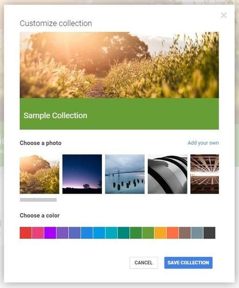 Will Google+ Collections Be The New Pinterest | Social Media Coach — Prepare 1 | Social Media  Coach | Scoop.it