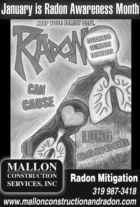 IS YOUR HOME SAFE FROM RADON RADIATION? | The seriousness of Radon... | Scoop.it