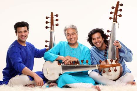 Partnership brings renowned performers from India to play at IPFW - News Sentinel   Health Culture and Society   Scoop.it
