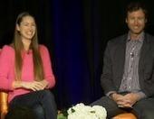 Yoga & Meditation For Fertility: Video With Tara Stiles and Jason Wachob | naturopathy for fertility | Scoop.it