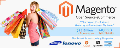 Magento Company India – Contact the best one for your service | Website Design & Development Company | Scoop.it
