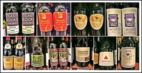 Summer Sipping Part 2: Top 10 Summer Red Wines Under $14   Autour du vin   Scoop.it