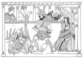 The Edithorial: The Ancient Greek Boxer and the Gun-Nuts   Referentes clásicos   Scoop.it