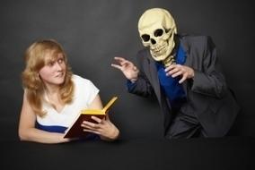 Fear Factory - Detroit Metro Times | Literature & Psychology | Scoop.it
